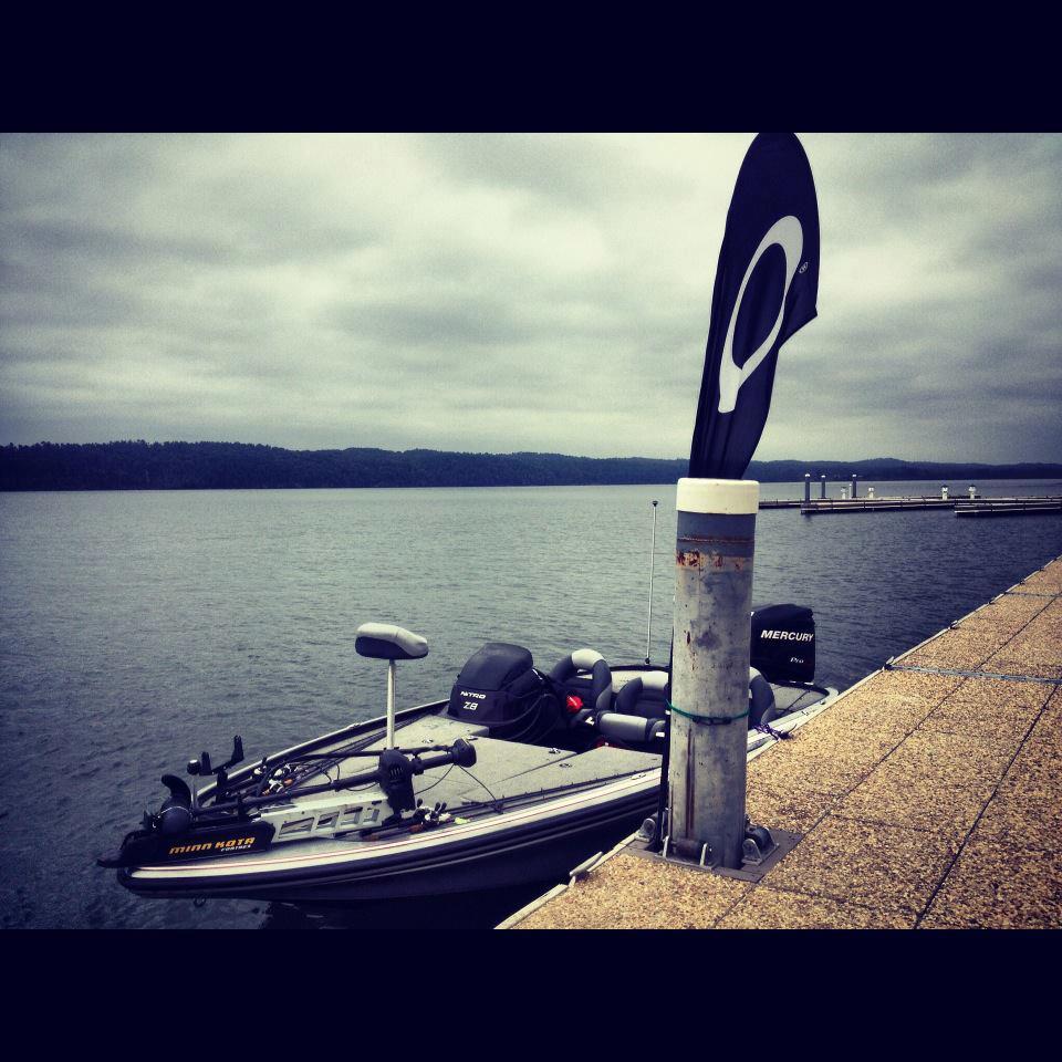 Images oakley fishing tournament lake conroe for Lake conroe fishing spots